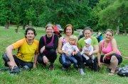 14.7.2015 - školení FITMAMI IN-LINE