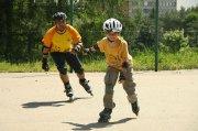 18-19.5.2013 Kurz in-line bruslení pro děti - Brno