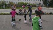 25-26.4.2015 Kurz in-line bruslení pro děti - Praha