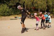 6-7.9.2014 Kurz in-line bruslení pro děti - Brno